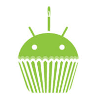 android-cupcake